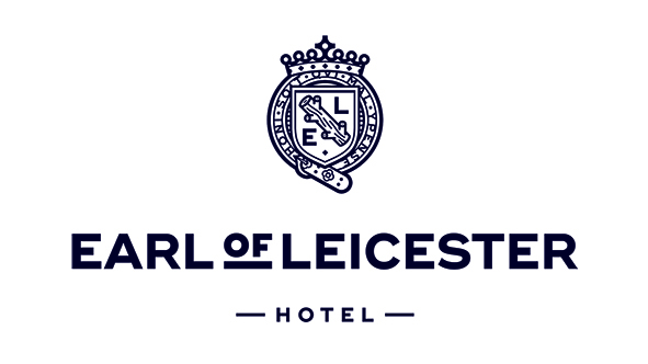 Gold Sponsor - The Earl of Leicester Hotel